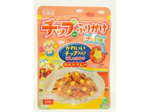 Marumiya Furikake Sake sypání na rýži 24g