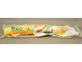 Kyushu Nosan Muchakushoku Ippon Zuke nakládaná ředkev 400g