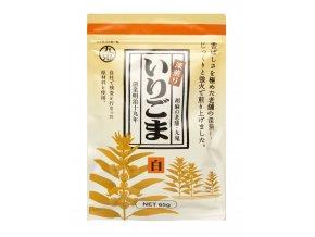 Kuki Iri Goma Shiro 65g