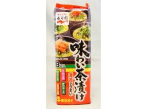 Nagatanien Ajiwai Chazuke 8p