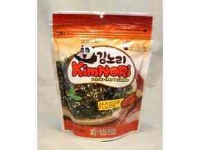 Kim Barbeque Taste