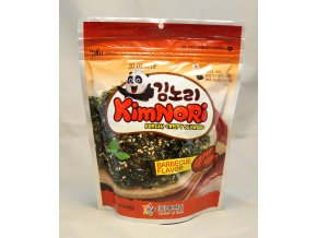 Kc Kim Barbeque Taste