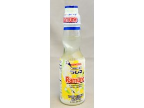 Kimura Ramune Yuzu 200 ml