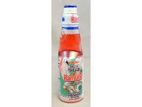 Kimura Ramune Watermelon 200 ml