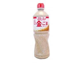 Kenko Creamy Kin Goma Dressing 1L
