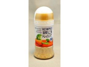 QP - Deep Roasted Sesame Dresing 150ml