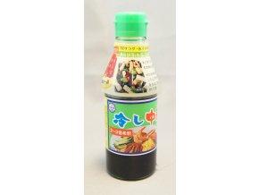 Amijirushi Hiyashi Soup