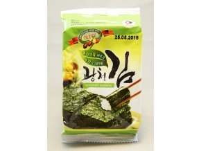 Kwang Cheon  Laver Olive oil 5g