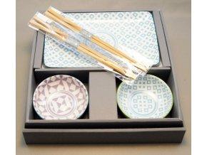 Tokyo set na servírování sushi  id: 14199