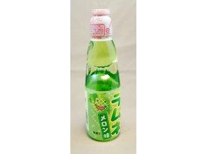 Hata Kousen Melon Aji Ramune 200ml