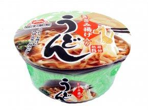Nissin Kanroku no Ippin Kitsune Udon