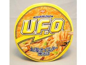 Nissin Yakisoba UFO Shanghai Oyster Yakisoba