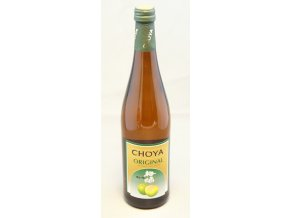 Choya Original 750ml