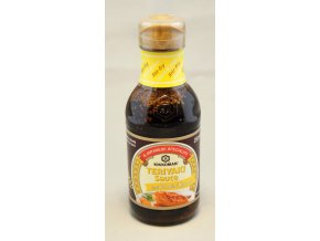 KKM Teriyak Sauce with Sesame 250ml