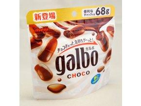 Meiji Galbo Choco