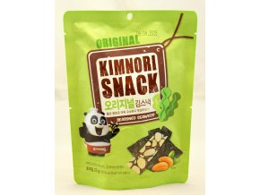 Kimnori Snack original