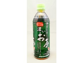 Sangaria Anata no Koi Ocha 500 ml