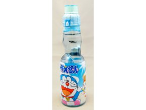 Kimura Ramune Doraemon 200ml