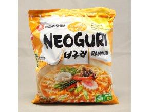 Nong Shim Neoguri Mild Seafood