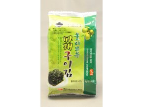 Gim Laver Olive Oil 4g