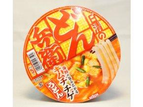 Nissin Donbei Kimchi Chige Udon