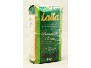 Laila Basmati Rice 1kg