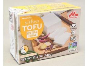 Morinaga Tofu Extra Firm 349g
