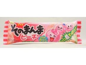 Coris Sono Manma Peach Gum 14,4g