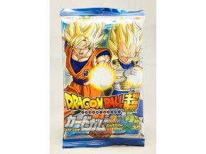Top Dragon Ball Super Card Gum