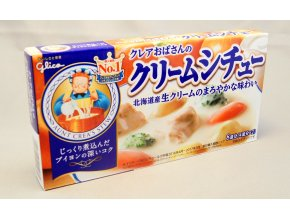 Glico Kurea Obasan no Cream Stew 150g