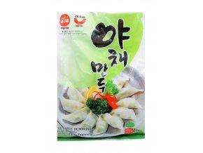 GMF Vegetable Dumplings 675g