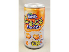 Fanta Furu Furu Shaker 180ml