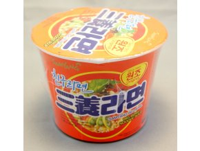 SamYang Big Bowl Ramen 115g
