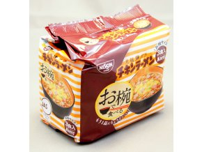 Nissin Chicken Ramen 3p