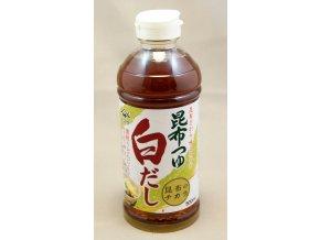 Yamasa Konbu Tsuyu Shiro Dashi 500 ml