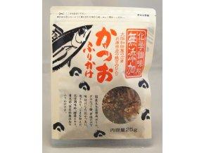 Nagatanien Katsuo Furikake 25 g