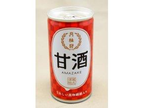 Gekkeikan Amazake 190 ml