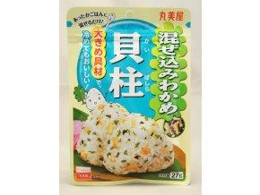 Marumiya Mazekomi Wakame Kaibashira 27g