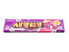 Crown Grape Gum 29g