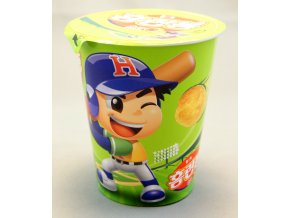 Homerun Ball Choco Cup 51g