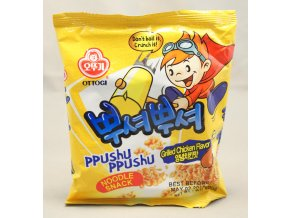 Ottogi Ppushu Snack Chicken 90g