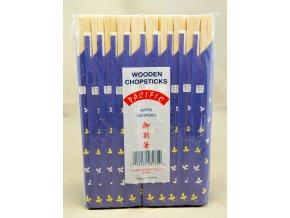 Wooden Chopsticks 40p