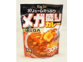 Haichi Curry Mega Hot 300g