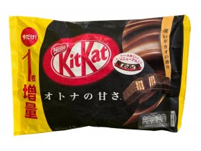 Nestle KitKat Cacao 109g