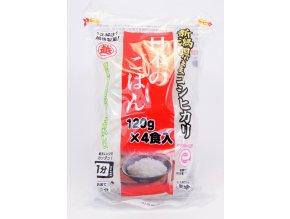 Echigo Seika Nihon no Gohan 4p
