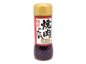 Ikari Yaki no Tare Amakuchi 235 ml