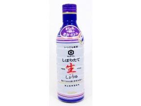 Kikkoman Itsudemo Shinsen Hiboritate Shoyu 450ml