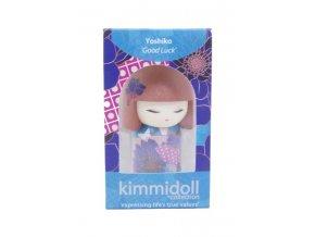Kimmidoll přívěšek na klíče ( Yoshiko )