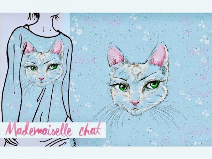 kočka lille