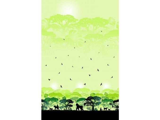 panel safari zel